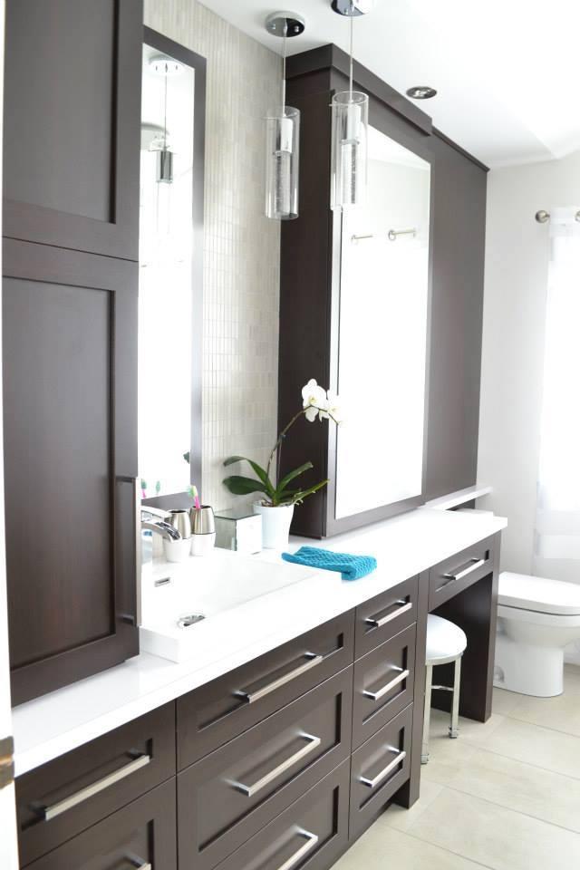 Armoire de salle de bain matane b nisterie du futur for Salle de bain du futur